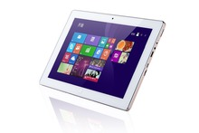 10.1 inch Windows tablet PC Quad Core 2G+32G  IPS Screen Windows 8.1 OS Built-in WCDMA 3G module Dual Camera 2mp/5mp wifi HDMI