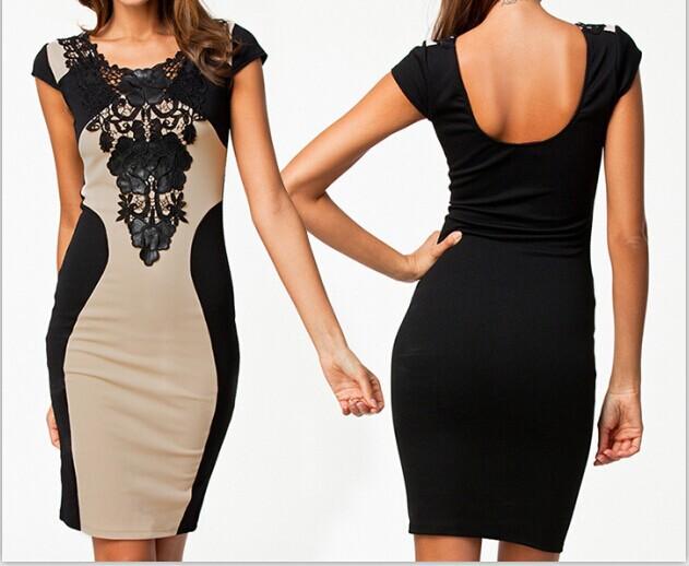 Женское платья для нового года