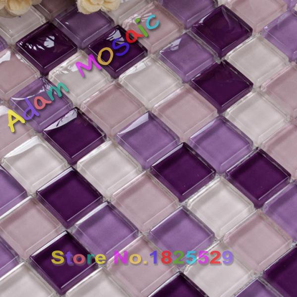 Metrotegels Keuken Kopen : Online kopen Wholesale paars keuken tegels uit China paars keuken