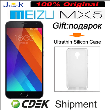 Оригинал Meizu MX5 MX 5 в наличии Dual Sim 4 г LTE мобильный телефон MT6795 гелио X10 турбо Octa ядро 2.2 ГГц камера 20.7 Мп 3 ГБ оперативной памяти