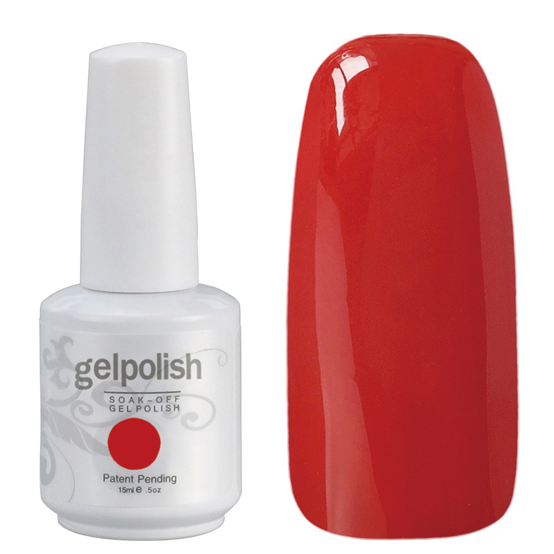 Fashionable Gelpolish 1343 Nail Art Printer Gel Polish Soak Off Wholesale Nail Supplies(China (Mainland))