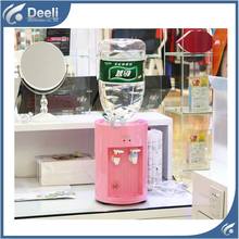 Hot sale Good working fashion Mini Water Dispenser Penguin Style Desktop Water Fountain For Office(China (Mainland))