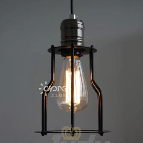buy metal lamp cage copper lamp holder. Black Bedroom Furniture Sets. Home Design Ideas