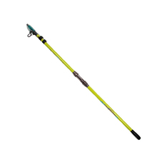 Trulinoya New Long Section Superhard Carbon Long Distance Throwing Casting Rod Sea Telescopic Fishing Rod Fishing Pole