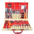 Wholesale 80PCS Vegetable Fruit Carving Chisel Chef Kit knives Tool Set Genuine Kitchen Chef Hand Carving