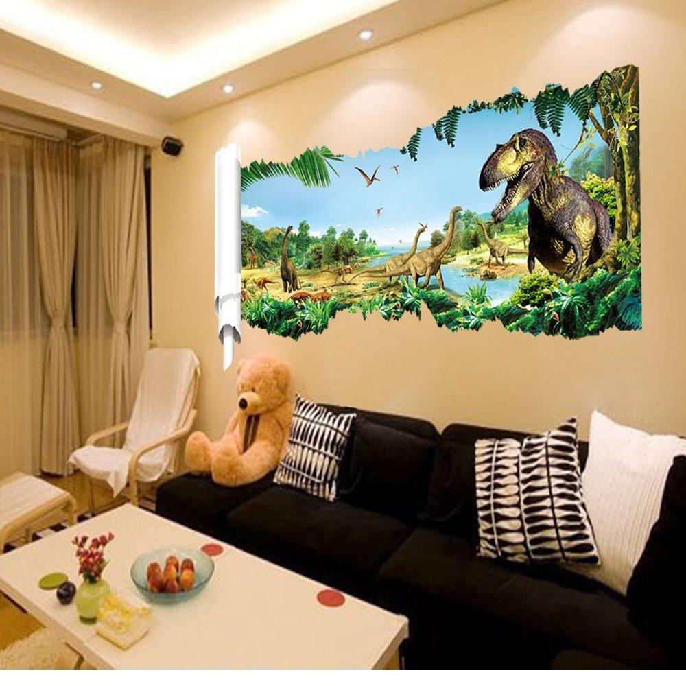 online kaufen großhandel liebe dinosaurier aus china liebe ... - Kinderzimmer Wandtattoo Junge Aufkleber Lieben