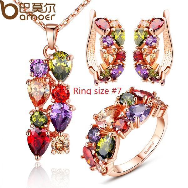 Цвет металла: кольцо 7