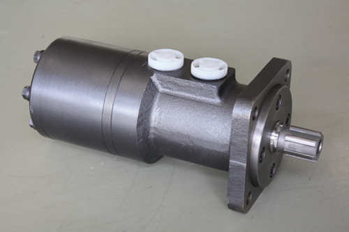 Low Spped High Torque Small Omp 50 Hydraulic Motor On