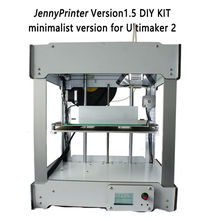 JennyPrinter simplified version  for ultimaker2 DIY KIT