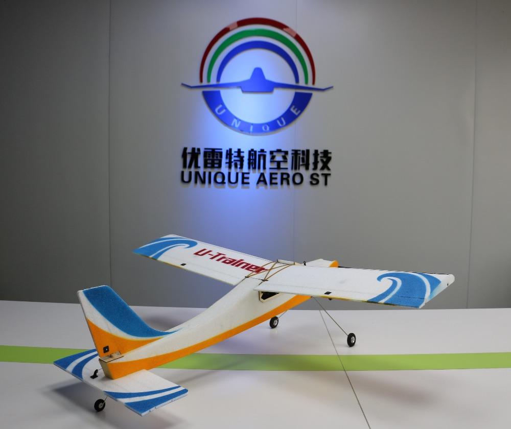 rc plane U-Trainer EPP plane 1200mm 47.24in beginner 4 channel hobby toys foam R/C radio control model airplane aerobatics KIT(China (Mainland))