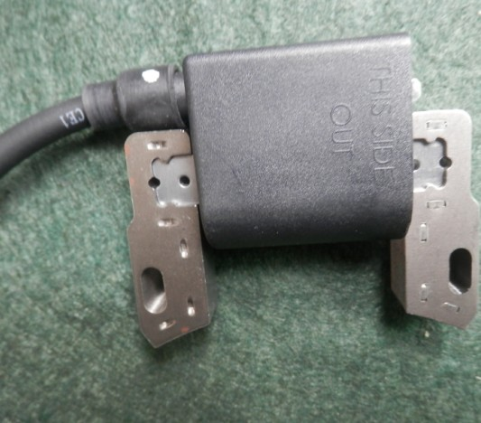 Push Mower Ignition Coil : Ignition coil for briggs stratton off tb