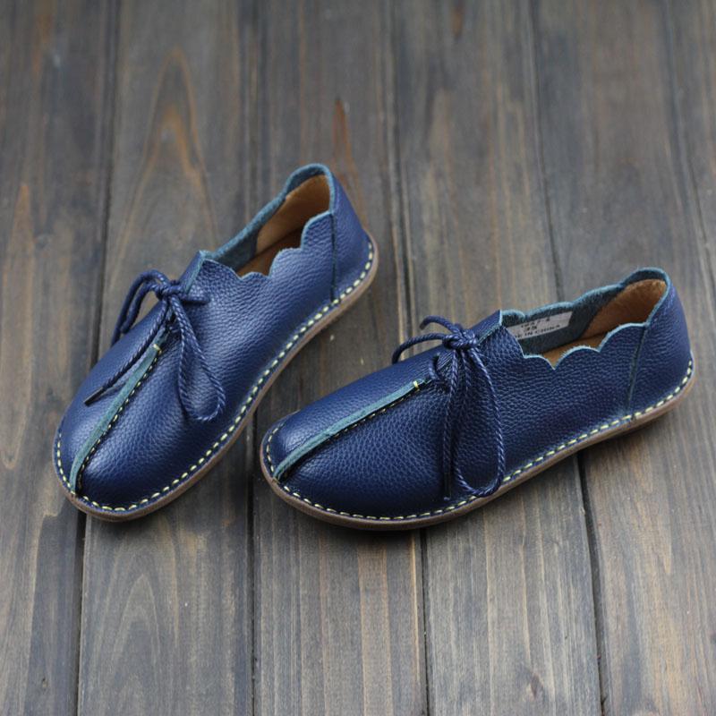 aliexpress buy new womens flats shoes 2015 blue