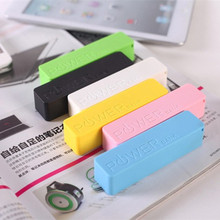 CE,FCC,RoHs 3200mah outdoor cell phone portable charger perfume portable mobile power bank