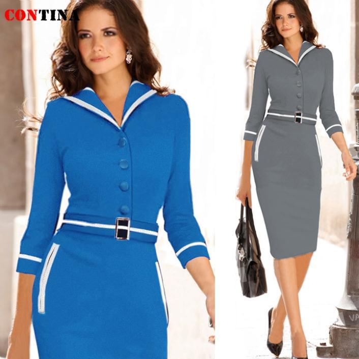 Женское платье Brand new Robe SV012147