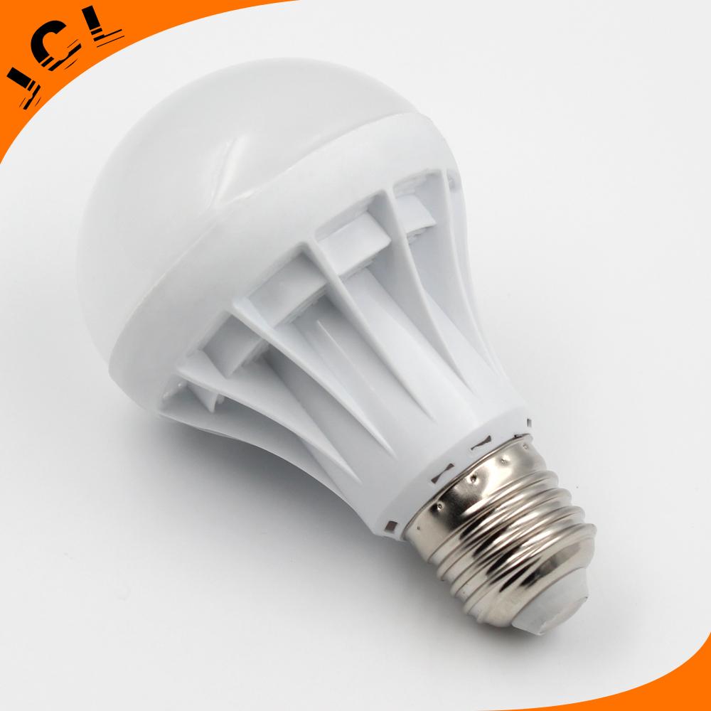 Energy Saving LED Lamp E27 3W 5W 7W 9W 10W 12W 15W 110v 220V Lampada LED Bulb SMD 5730 Bombillas LED Light Warm White/Cold White(China (Mainland))