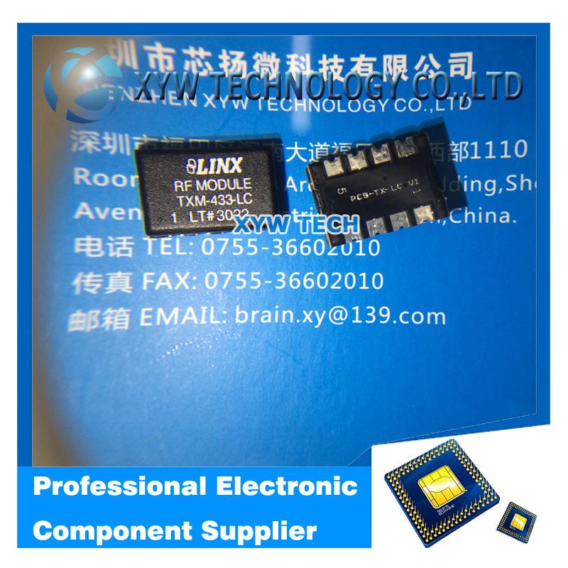 XY Electric TXM-433-LC [RF Modules RF Transmitter 433MHz] original spot Dgxiang(China (Mainland))