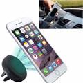 360 Degree Universal Car Holder Magnetic Air Vent Mount Smartphone Dock Mobile Phone Holder Cell Phone