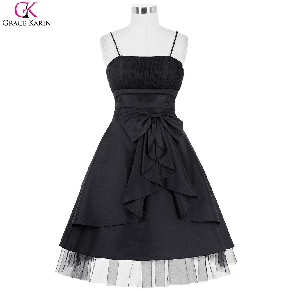 Popular black tie bridesmaid dresses buy cheap black tie for Black tie wedding dresses plus size
