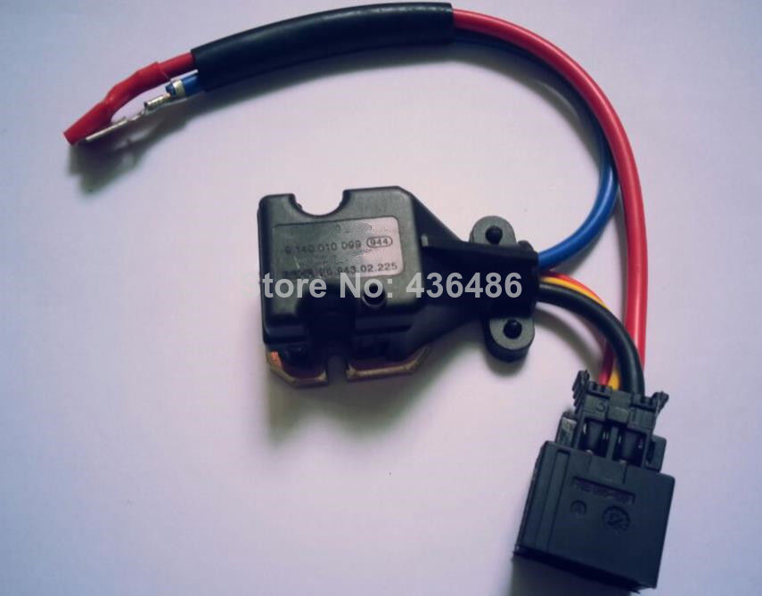 AC Blower Heater Fan Resistor Regulator 1408218351 for Mercedes Benz W140 CL500 S320 S420(China (Mainland))