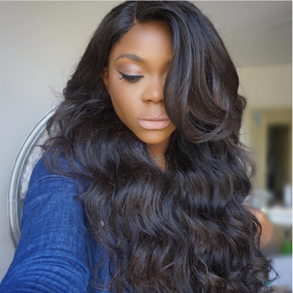 Lace Front Wigs Price 89