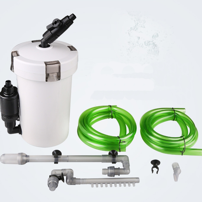 Aquarium water filtration system promotion shop for for Fish filter system