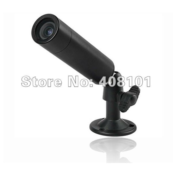 "Hot selling 1/3"" SONY 960H EXview HAD CCD II 700TVL 0.0003Lux Mini bullet Camera"