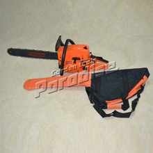 Chain Saw Chainsaw Carry Storage Case Bag Suits Saws Up To 20″ Guide Bar Free Shipping