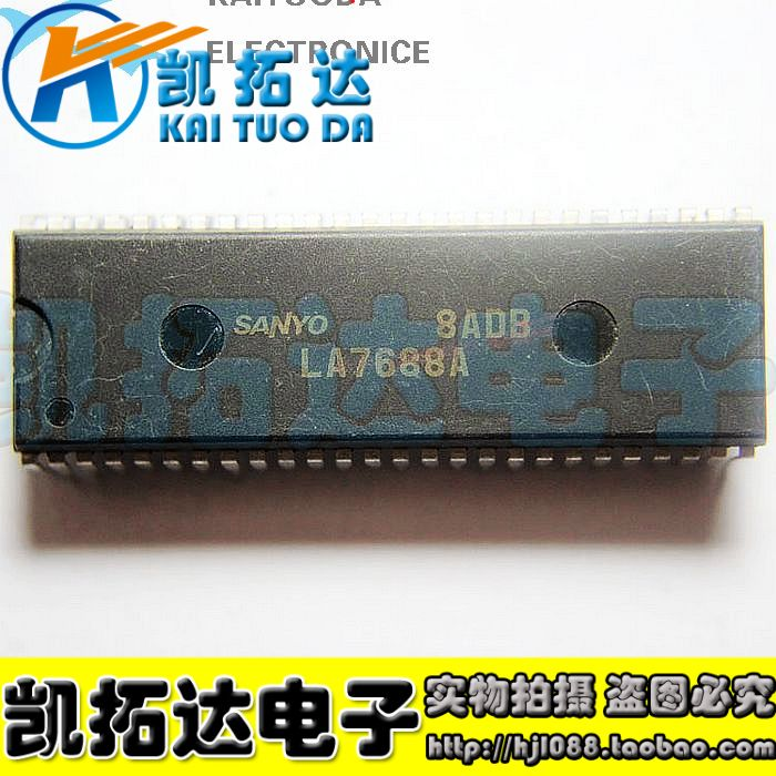LA7688A commonly small signal processing circuit TV(China (Mainland))