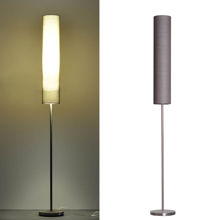 how to change vertical lamp