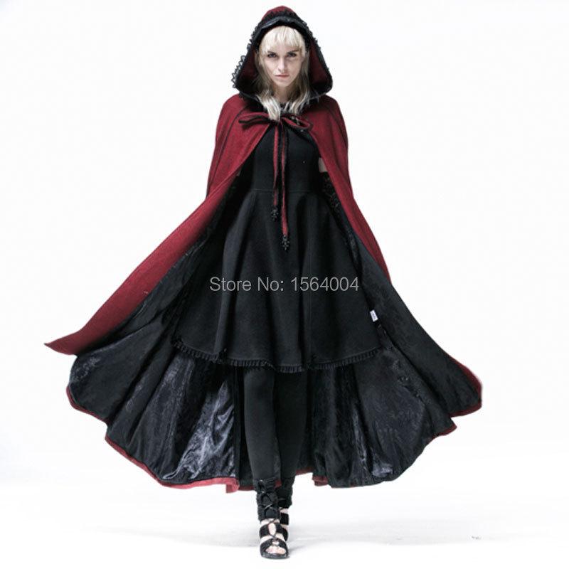 Vampire Witch Cape Y547