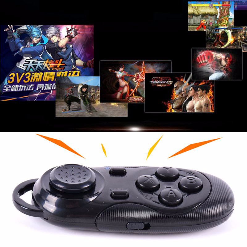 image for Wireless Bluetooth Gamepad Gaming Joystick Controller For Android IOS