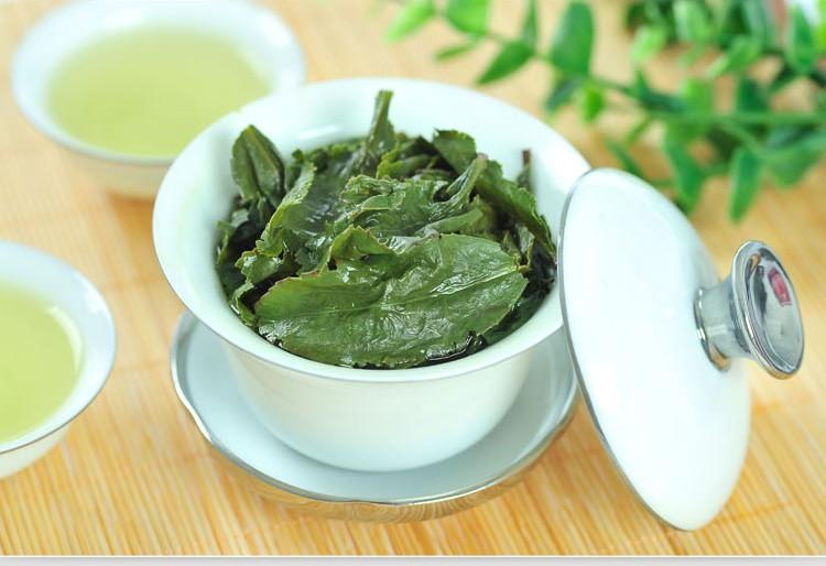Чай молочный улун KuanDaoYingYun 2016 250g , Anxi Tieguanyin ,