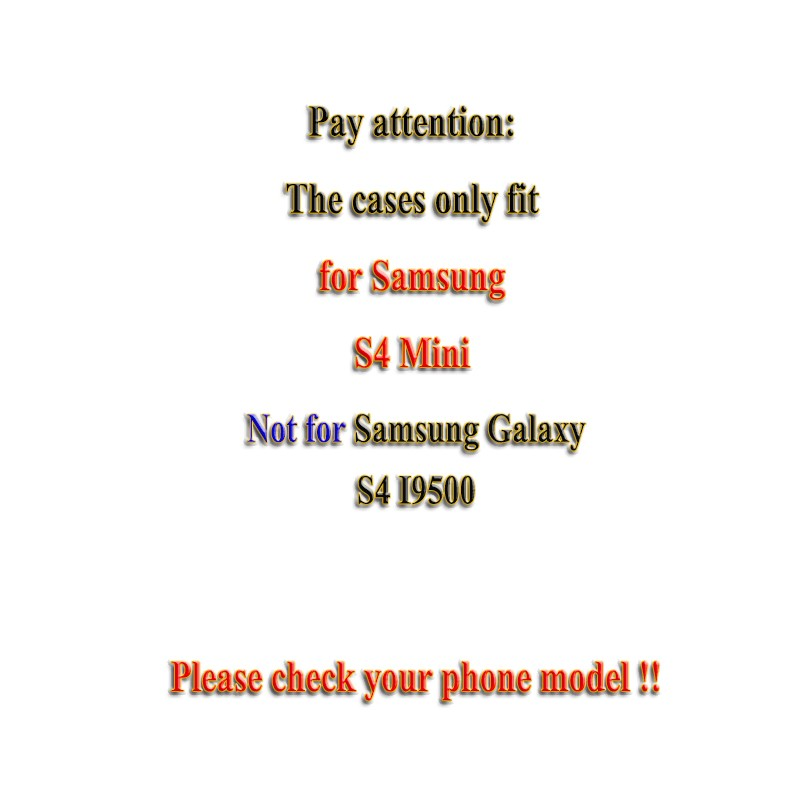 "Gasbag Soft TPU Phone Cases For Samsung Galaxy SIV Mini I9190 S4 mini GA009 4.3"" GT-i9190 i9192 Cover Mobile Phone Accessories"
