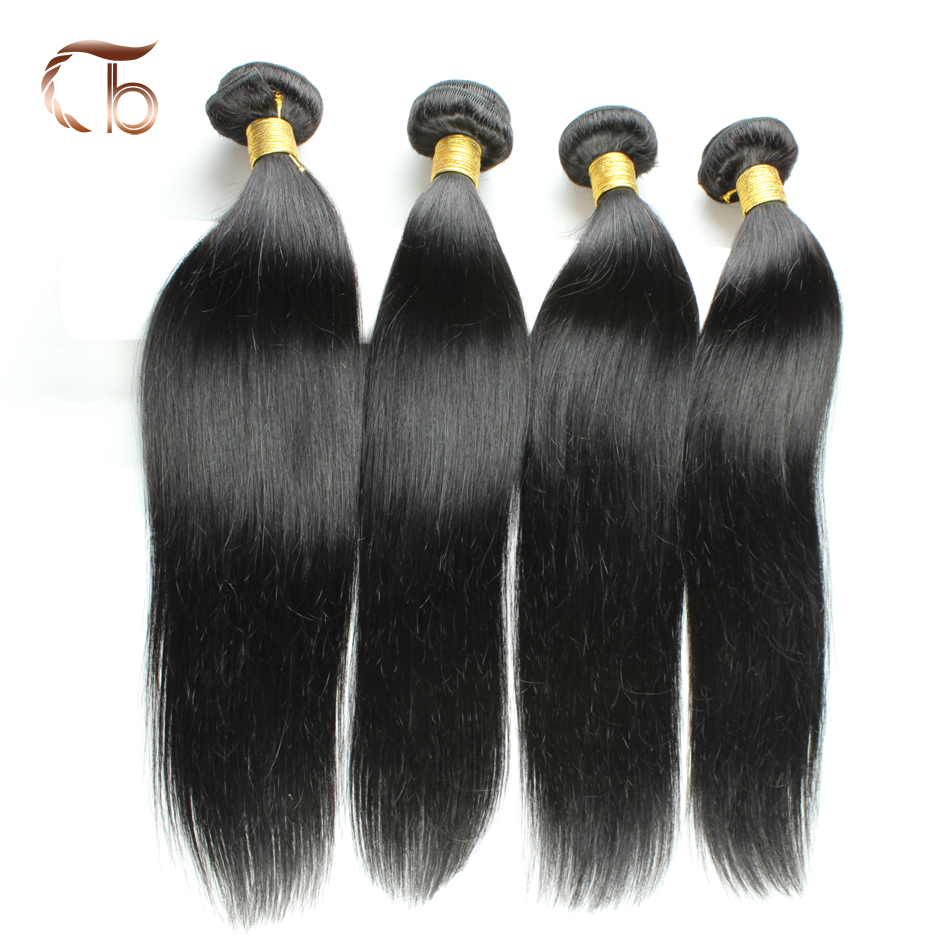 European virgin hair silky straight 5pcs/lot grade 6a high quality human hair products fast shipping with natural black color(China (Mainland))