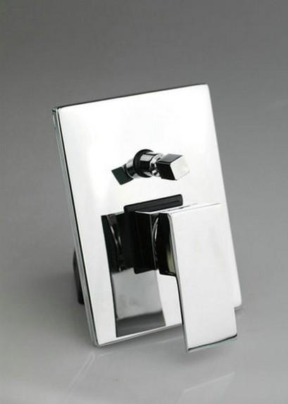 Shower Mixer Faucet Control valve with diverter CM0698(China (Mainland))