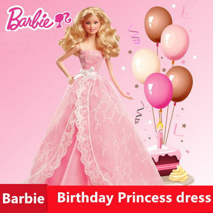 original barbie girl