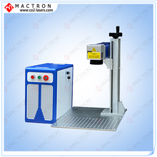 Desktop 20w Fiber Laser Marking Machine