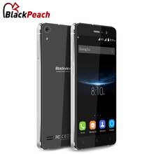 Original Blackview Omega Pro MTK6753 5 Zoll IPS HD Octa-core Android 5,1 4G LTE mobile Handy 3G + 16G ROM 13MP Kamera GPS(China (Mainland))