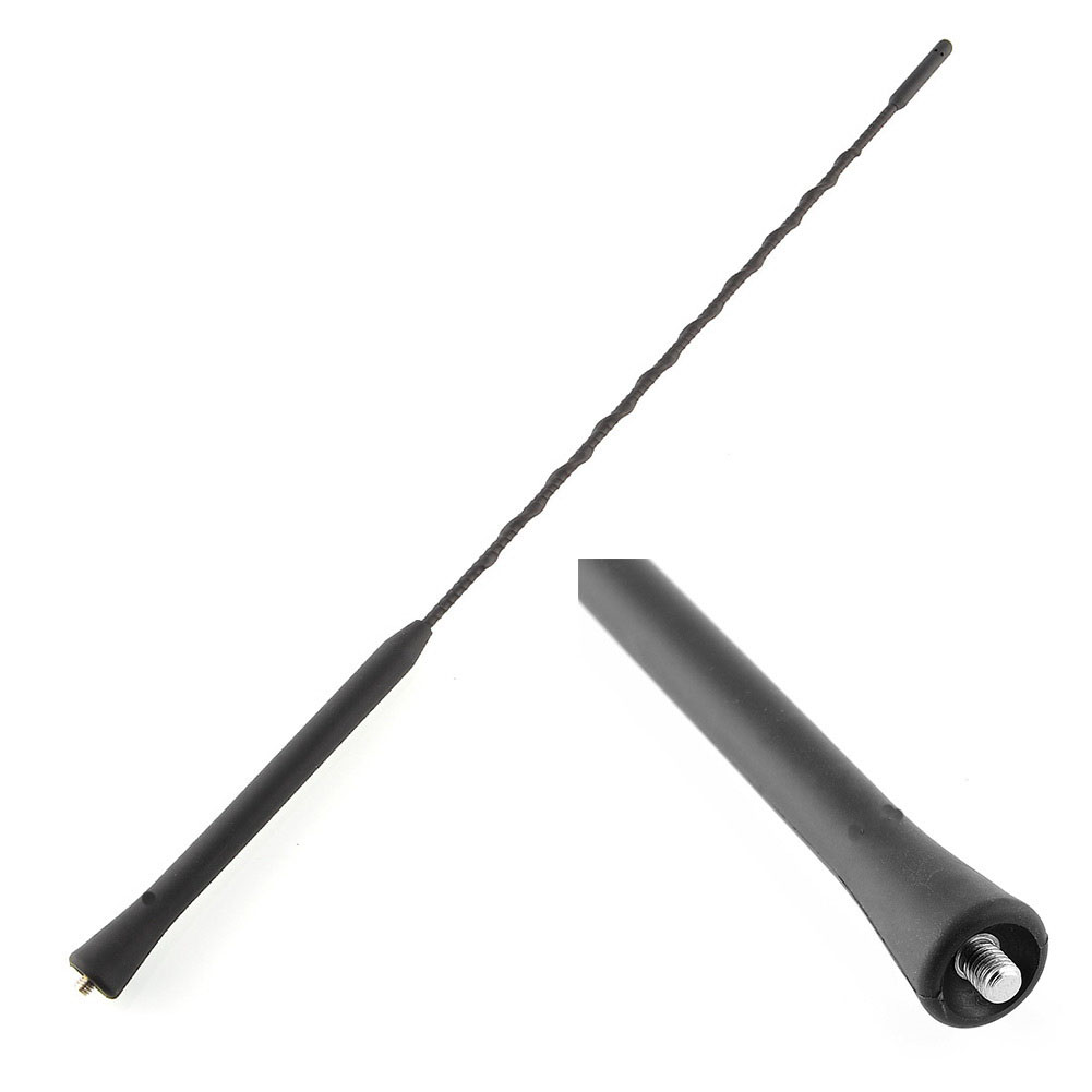 "Гаджет  16"" Mast Whip Car Auto Radio Antenna Fit For BMW Z 3 4 Mazda 5 6 Toyota VW JettaFree Shipping None Автомобили и Мотоциклы"