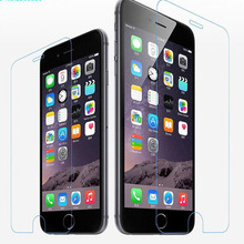 Premium Tempered Glass for iPhone 6 6s 9H 2.5D Anti-scratch Explosion-proof Screen Protector Film for iPhone6 4.7″