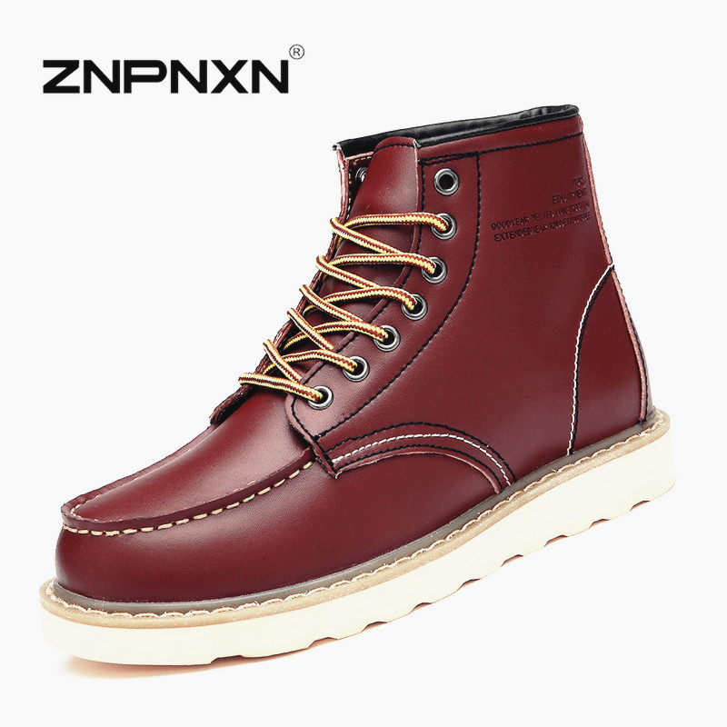 Mens Comfortable Work Boots - 28 Images - The 5 Most ...