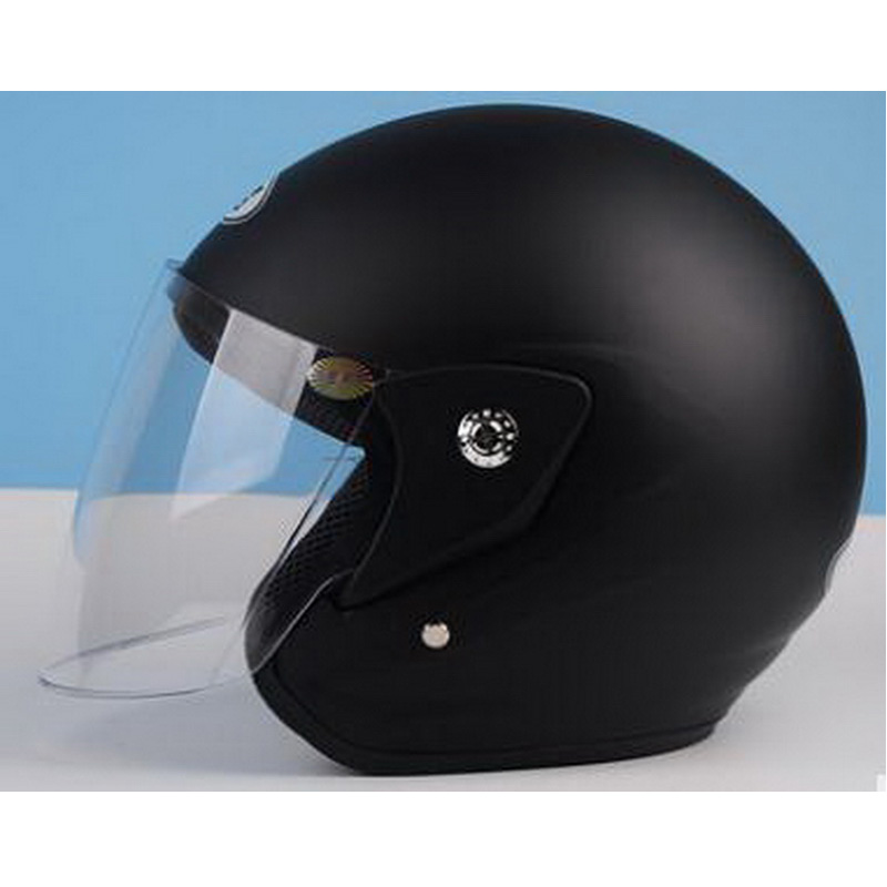 Motorcycle helmet/ male women's /Four seasons can be used/battery electric bicycle /winter safety cap /tb171105(China (Mainland))
