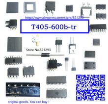 T405-600b-tr triac, 600 V 4A 5mA D-PAK 405 T405 1 - Letter Schindler Electronic Supermarket store