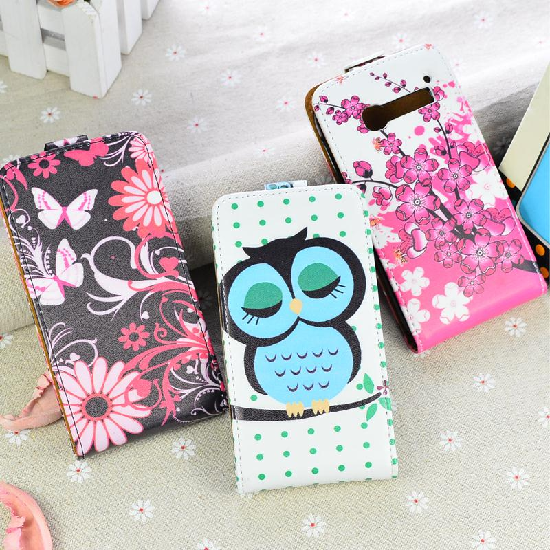 Cover Alcatel OT-5036D/5036X(POP C5) (M0943931) Leather Case Printing Vertical Magnetic Flip Pop c5 Phone Bag&cases - ShenZhen J&R Technology Co.,Ltd. store