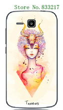 MObile Plastic Phone Case for IPHONE 5 5s free shipping Empress constellations New Arrival Popular Design