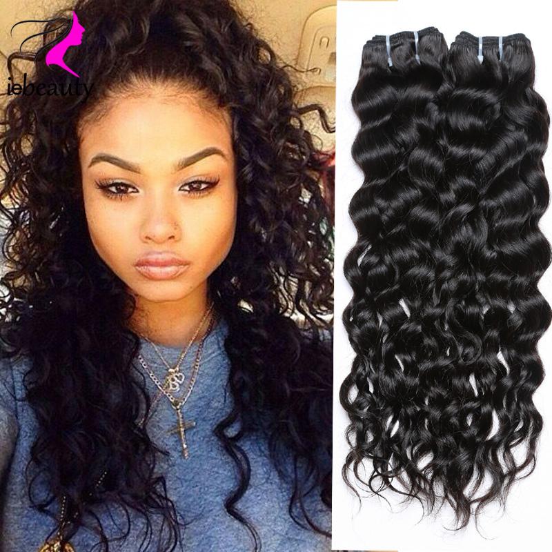 Malaysian Natural Wave Virgn Hair Grade 7A Unprocessed Virgin Hair Bundles Best Human Hair Weave Virgin Malaysian hair no tangle<br><br>Aliexpress