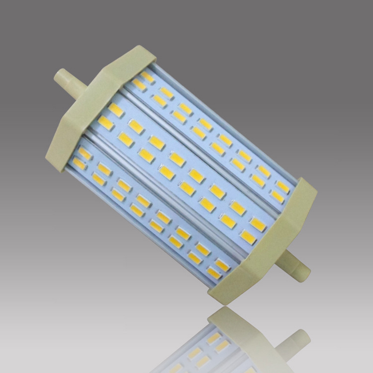 R7S High Power 12W 5730 SMD 48 LED Flood Light Bulb Lamp Cool White/White/ Warm White New Hot Sale(China (Mainland))