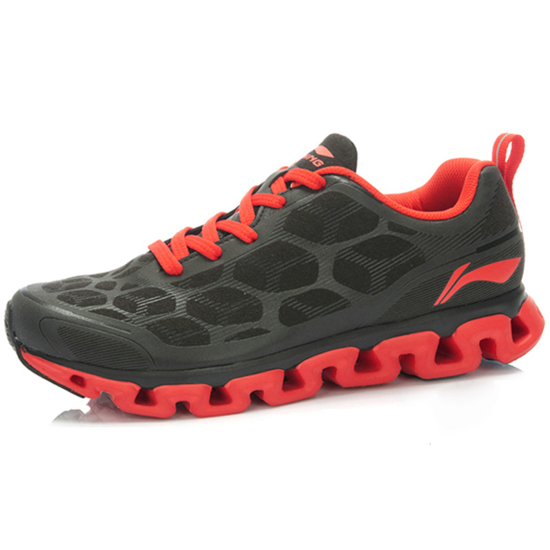 LI-NING Men And Women Running Shoes Walking Outdoor Sports Shoes ARHJ049 XYP039(China (Mainland))
