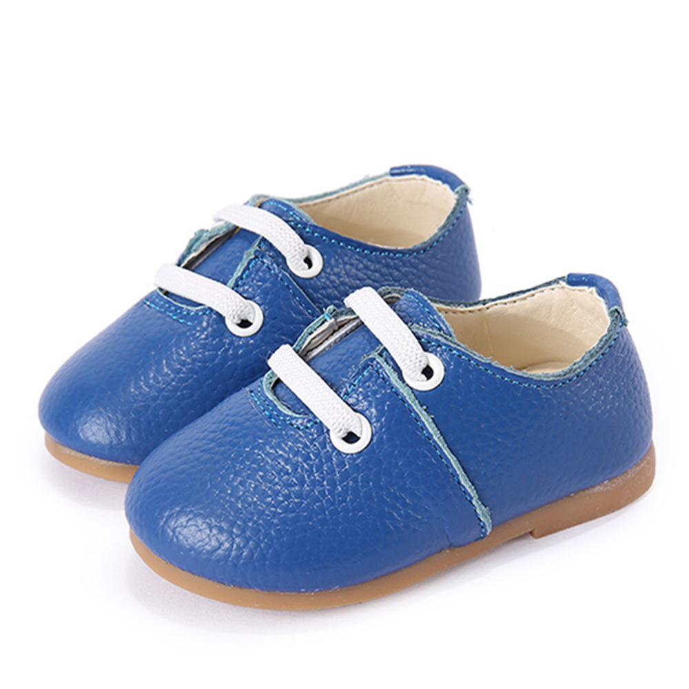 baby boys genuine leather toddler shoes 0 2 years old baby