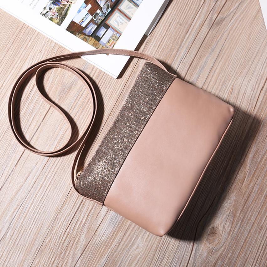 EV 23 Fairy Store Hot Selling Drop Shipping  Women Leather Shoulder Bag Handbag Satchel Purse Hobo Messenger Bags